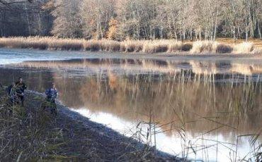 Interdiction temporaire de pêche à l'étang Grénetier